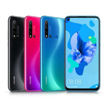 HUAWEI NOVA 5i (3GB+32GB) 4G LTE NEW IMPORT SET