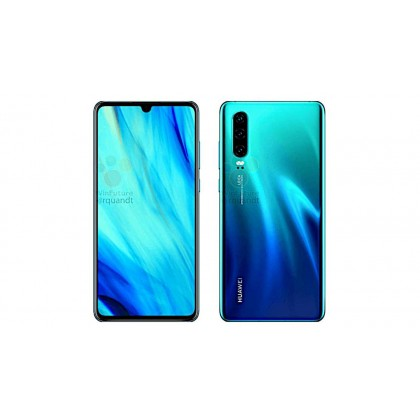 HUAWEI P30 PRO 4GB RAM+64GB ROM NEW IMPORT SET
